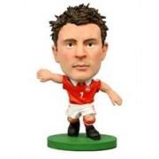 Figurina Soccerstarz Denmark William Kvist