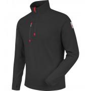 Würth MODYF Zwarte Stretch Fleece trui
