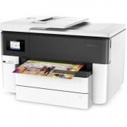 Multifunctionala HP Officejet 7740 Wide Format e-All-in-One Printer A3+ InkJet Color USB LAN Wireless Alb
