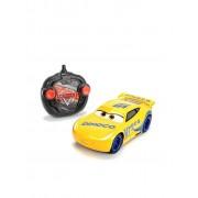 DICKIE Fahrzeug - RC Cars 3 Turbo Racer Cruz Ramirez