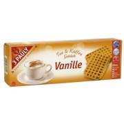 Biscuitei pentru ceai sau cafea, cu vanilie, fara gluten si lactoza