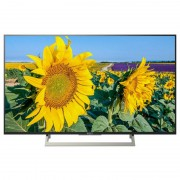 "Sony KD43XF8096 43"" LED UltraHD 4K"