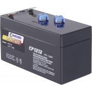 Baterie plumb-acid fara intretinere Conrad Energy 12 V 1,2 Ah