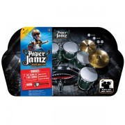 Drum set blister with try me - Stil SHARK - 6333
