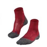 Falke TK2 Short Cool Women Socks Ruby