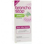 Bronchostop Direct Honing (120ml)