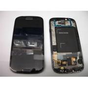 Дисплей + тъч за Samsung i9301 Galaxy S3 Neo Черен
