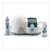 Air Liquide Medical Bimboneb Linea Elettromedicali Dispositivo per Aerosol per Adulti e Bambini