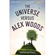 The Universe Versus Alex Woods, Paperback