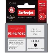 PG40/PG50 comp Canon black (25ml)