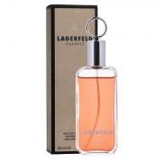 Karl Lagerfeld Classic eau de toilette 50 ml uomo