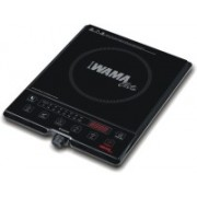 Wama WMIC 04 Induction Cooktop(Black)