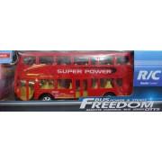 RC Távirányítós Busz - No.666-73