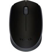Mouse LOGITECH M171, Black