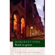 Luitingh Sijthoff Rood en groen - Margreet Hirs - ebook