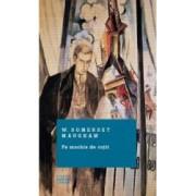 Pe muchie de cutit - W. Somerset Maugham