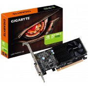 GIGABYTE nVidia GeForce GT 1030 OC 2048MB GDDR5 64-Bit Graphics Card