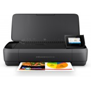 HP inkjet printer OfficeJet 250 Mobile Printer