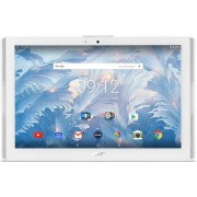 Tablet Acer Iconia One 10 - B3-A40 White, NT.LDNEE.001