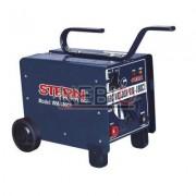 Aparat sudura Stern WM1-180C1, Electrod 2.0-4.0 mm, 20.5 kg, Accesorii incluse, Albastru