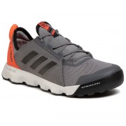Обувки adidas - Terrex Voyager Speed S.Rdy EG3488 Grethr/Cblack/Actoria