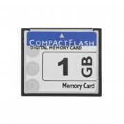 Tarjeta De Memoria 1GB Compact Flash Digital ( 100 % De La Capacidad Verdadera )