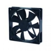 Вентилатор 120мм, EverCool EC12025M12BA 2Ball 2000rpm