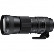 Sigma 150-600mm Obiectiv Foto DSLR F5-6.3 DG HSM OS Contemporary Montura Nikon FX