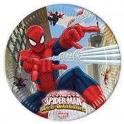 Spiderman Web Warriors tanjiri 1/8