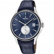 Reloj Hombre F16980/3 Azul Festina