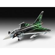 Revell Eurofighter Ghost Tiger makett (1:72) 3884