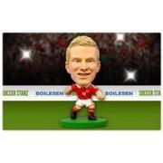 Figurina Soccerstarz Denmark Nicolai Boilsen