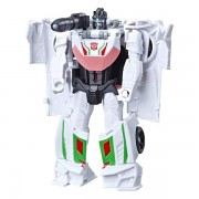 Figurina robot Wheeljack 1-Step Changer Gravity Cannon Transformers Cyberverse