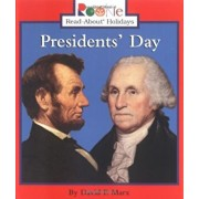 Presidents' Day, Paperback/David F. Marx
