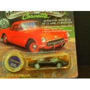 1957 Corvette Roadster Real Wheels Series