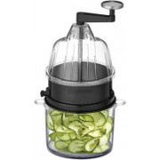 Cuisinart Non-Handled Food Spiralizer 500 W Food Processor