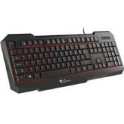 Tastatura Gaming NATEC Genesis RX11