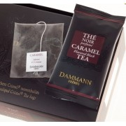 Ceai Dammann CARAMEL plic