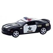 Chevy Camaro Die Cast Police Car