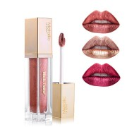 8 Colors Shimmer Lip Gloss Liquid Lip Stick