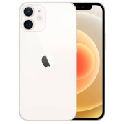 Apple iPhone 12 Mini 256GB - Vit