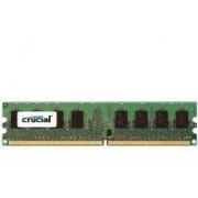 Crucial 2GB DDR2-1066 DIMM memoria 1066 MHz