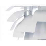 Famous Design Suspension Artichoke M - Blanc