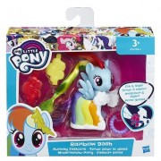 My Little Pony Kucyki na wybiegu, Rainbow Dash