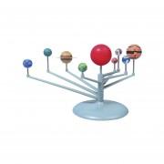 DIY Decoracion De Escritorio Modelo Sistema Solar Planetario