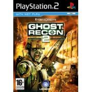 PS2 Tom Clancy's Ghost Recon 2 (tweedehands)
