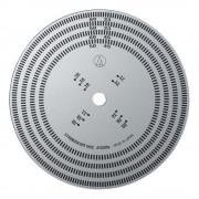 Audio-Technica Stroboscopic disc - AT6180a