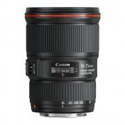 Canon Ef 16-35mm F/4l Is Usm – 2 Anni Garanzia Italia-Pronta Consegna