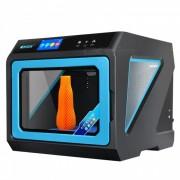 Impresora 3D inteligente de escritorio portatil multifuncional JGAURORA A7