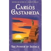 Power of Silence, Paperback/Carlos Castaneda